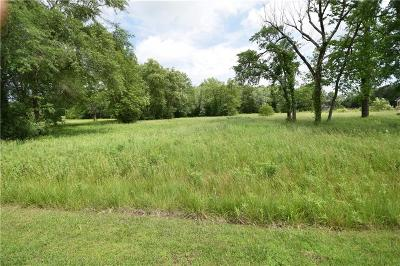 Sallisaw Residential Lots & Land For Sale: 2 Fawn Hallow
