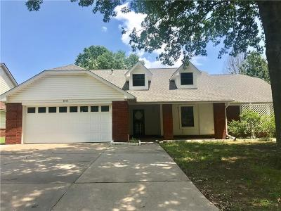 Fort Smith Single Family Home For Sale: 2813 99th ST
