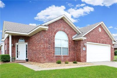 Van Buren Single Family Home For Sale: 308 Crystal View