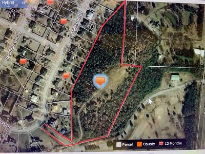 Fort Smith Residential Lots & Land For Sale: TBD S 58th ST