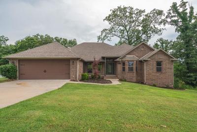 Van Buren Single Family Home For Sale: 2305 Durango DR