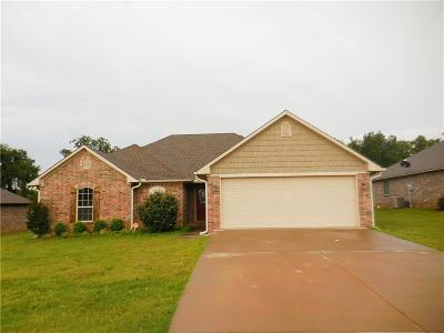 Poteau OK Single Family Home For Sale: $175,000