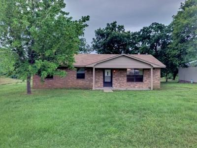Stigler Single Family Home For Sale: 20417 E Highway 9