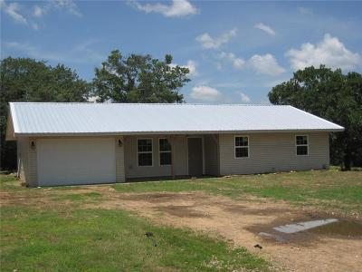 Muldrow OK Single Family Home For Sale: $99,900