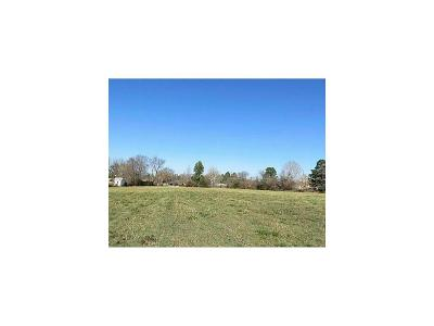 Fort Smith Residential Lots & Land For Sale: 811 Cavanaugh RD