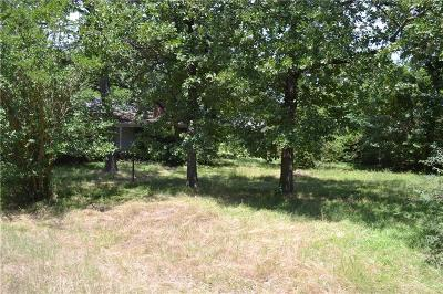 Fort Smith AR Single Family Home For Sale: $110,000