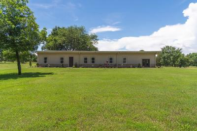 Lavaca AR Single Family Home For Sale: $1,596,100