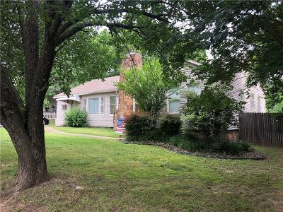 Van Buren AR Single Family Home For Sale: $129,900
