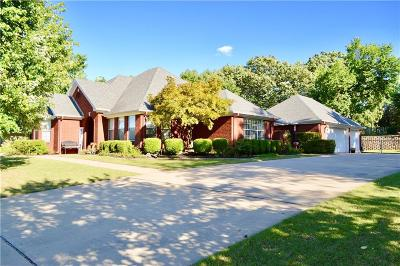 Van Buren AR Single Family Home For Sale: $249,000
