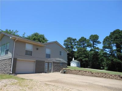 Van Buren AR Single Family Home For Sale: $159,000