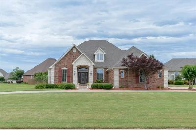 Fort Smith AR Single Family Home For Sale: $339,000