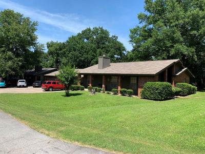 Fort Smith AR Multi Family Home For Sale: $336,000