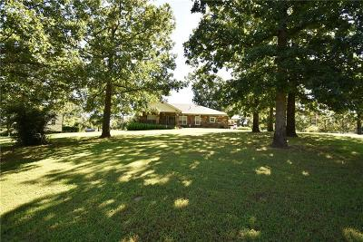 Marble OK Single Family Home For Sale: $148,000