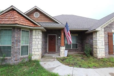 Greenwood AR Single Family Home For Sale: $200,000