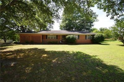 Mulberry AR Single Family Home For Sale: $255,000