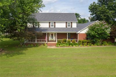 Greenwood AR Single Family Home For Sale: $259,900