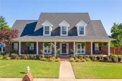 Fort Smith Single Family Home For Sale: 1408 Fianna
