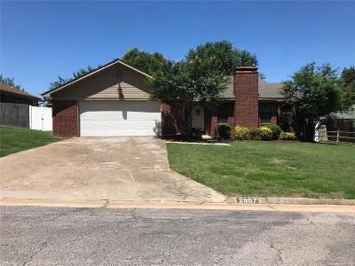 Van Buren Single Family Home For Sale: 2007 Woodwind WY