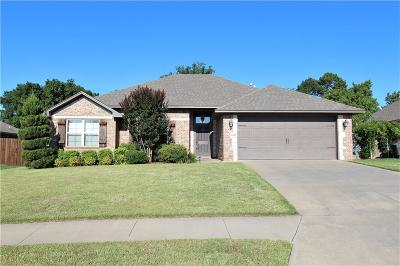 Alma Single Family Home For Sale: 1027 Laurel WY