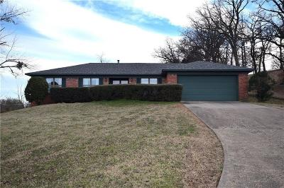 Van Buren Single Family Home For Sale: 306 Obryan LN