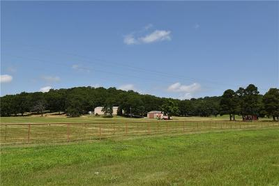 Sallisaw Residential Lots & Land For Sale: 1217 N Wheeler AVE