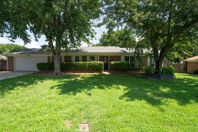 Van Buren Single Family Home For Sale: 45 Vista Hills BLVD