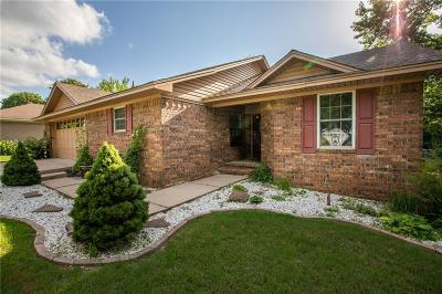 Van Buren Single Family Home For Sale: 2013 Woodwind