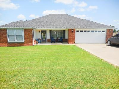 Leflore County Single Family Home For Sale: 202 Nanih Waiya ST