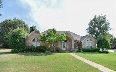 Fort Smith Single Family Home For Sale: 2708 Rannoch Cir