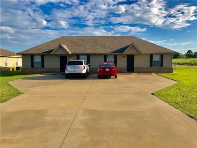 Leflore County Multi Family Home For Sale: 200 Lacey LN