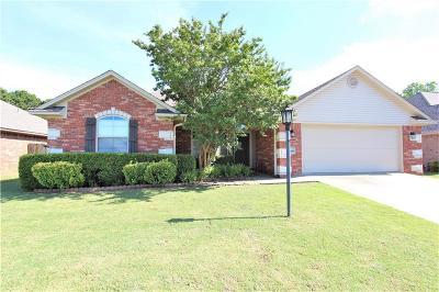 Alma Single Family Home For Sale: 1409 Cultivar RD