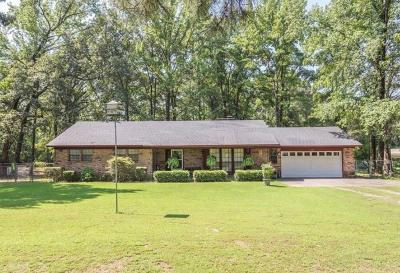 Van Buren Single Family Home For Sale: 5608 Anderson DR