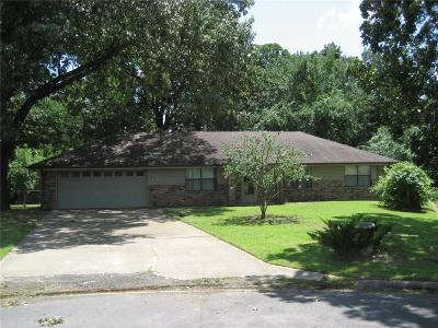 Roland Single Family Home For Sale: 106 S Circle C Street