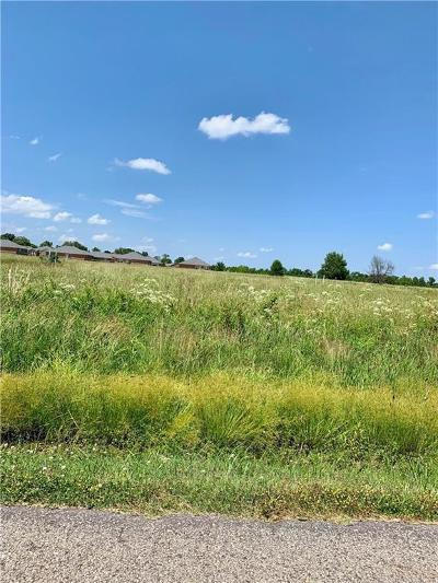 Poteau Residential Lots & Land For Sale: Tbd Williams Lane