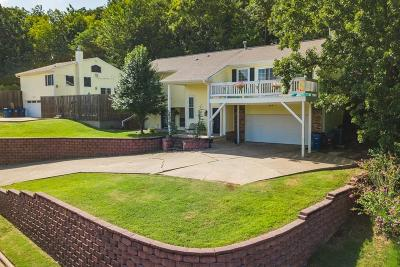 Fort Smith Single Family Home For Sale: 7925 Valley Forge RD