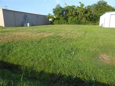 Fort Smith Residential Lots & Land For Sale: 5107 34th ST