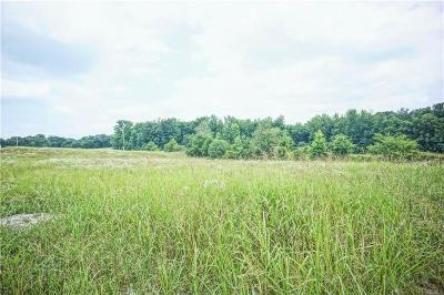 Van Buren Residential Lots & Land For Sale: Tbd Mize Lane