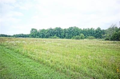 Van Buren Residential Lots & Land For Sale: TBD Mize LN