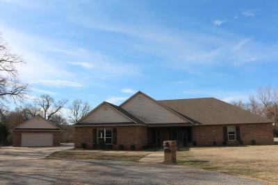 Fort Smith Single Family Home For Sale: 11552 Kings Way DR