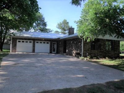 Alma Single Family Home For Sale: 216 Jasmine LN