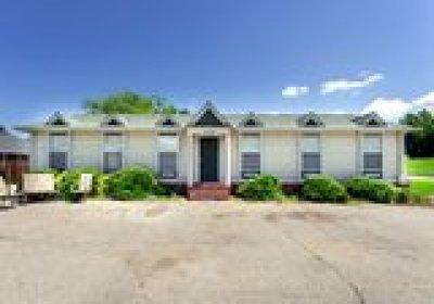 Van Buren Single Family Home For Sale: 2330 Dora RD