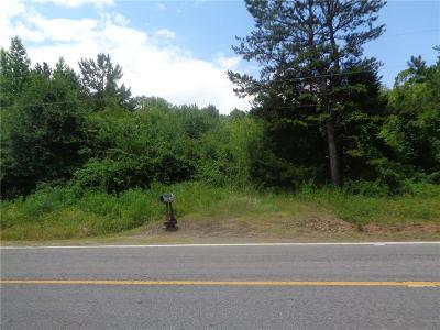Heavener Residential Lots & Land For Sale: tbd HWY 128 HWY