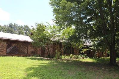 Van Buren Single Family Home For Sale: 2844 Morningside PL