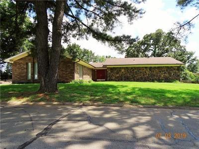 Van Buren Single Family Home For Sale: 1305 11th ST