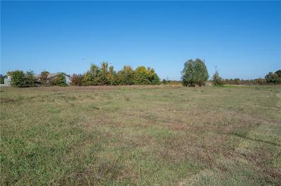 Fort Smith Residential Lots & Land For Sale: TBD Zero ST