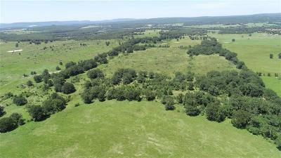 Sallisaw Residential Lots & Land For Sale: TBD E 1020 RD