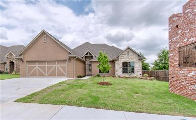 Fort Smith AR Single Family Home For Sale: $344,000