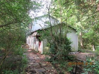 Leflore County Single Family Home For Sale: 17399 Fox LN
