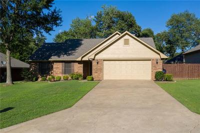 Fort Smith AR Single Family Home For Sale: $194,000