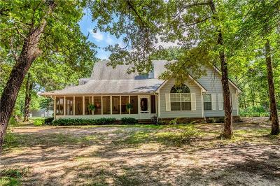 Van Buren Single Family Home For Sale: 6532 McClure RD